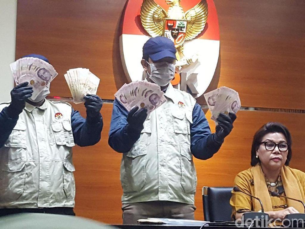 4 Pejabat PT AP II Dipanggil KPK terkait Kasus Suap Antar-BUMN
