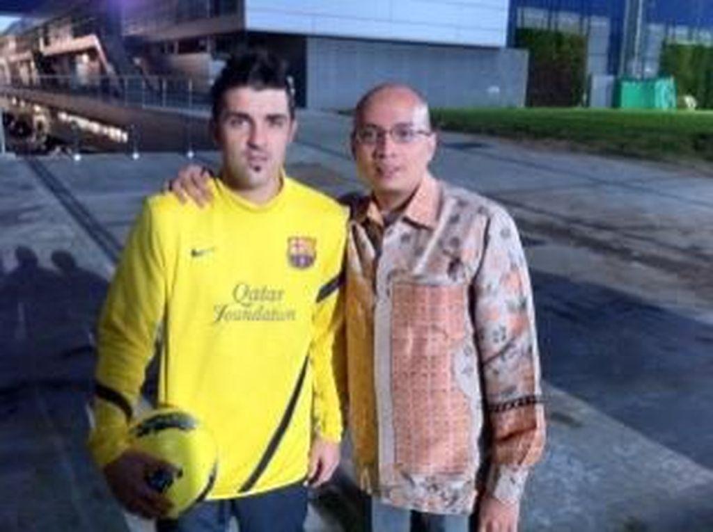 Maju Jadi Calon Ketum PSSI, Arif Putra: Sudah 6 Tahun di Sepakbola