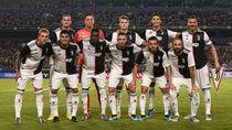 Delapan Pemain Diisukan Bakal Didepak Juventus, Siapa Saja?