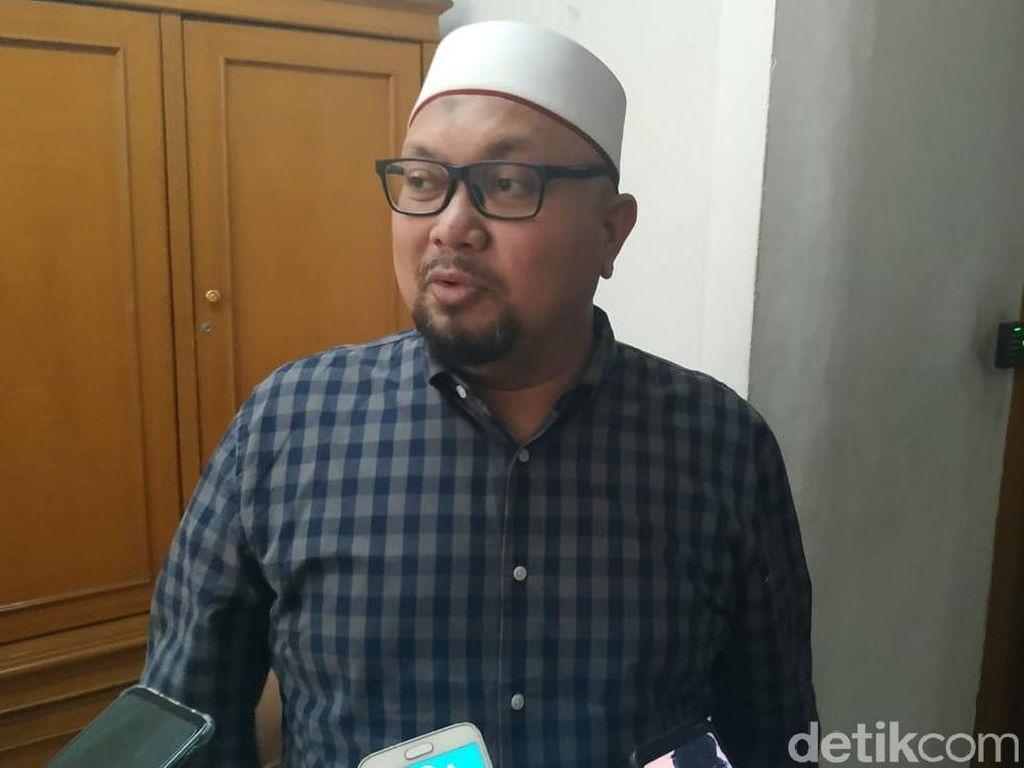 DPR Akan Bahas Larangan Eks Koruptor Maju Pilkada, KPU Harap Diundang