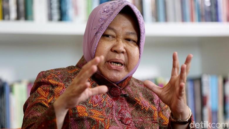 Pemkot Surabaya Pelajari Cuitan Anggota TGUPP Anies yang Serang Risma