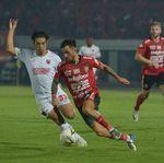Klasemen Liga 1 2019: Bali United Juara Paruh Musim
