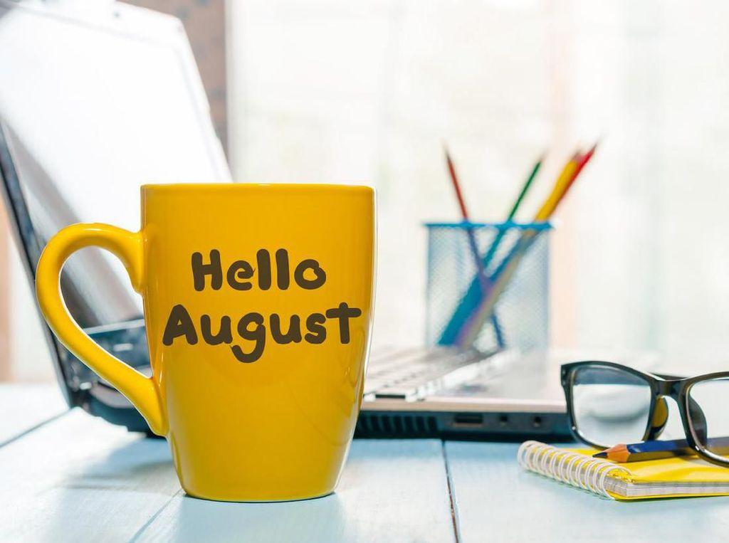 10 Sifat Baik dan Buruk Orang yang Lahir di Bulan Agustus