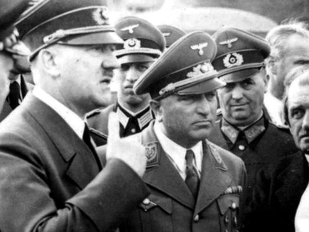 Mengenal Sarang Serigala, Bekas Markas Persembunyian Hitler di Polandia