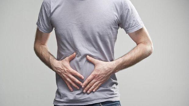 Ilustrasi gastritis