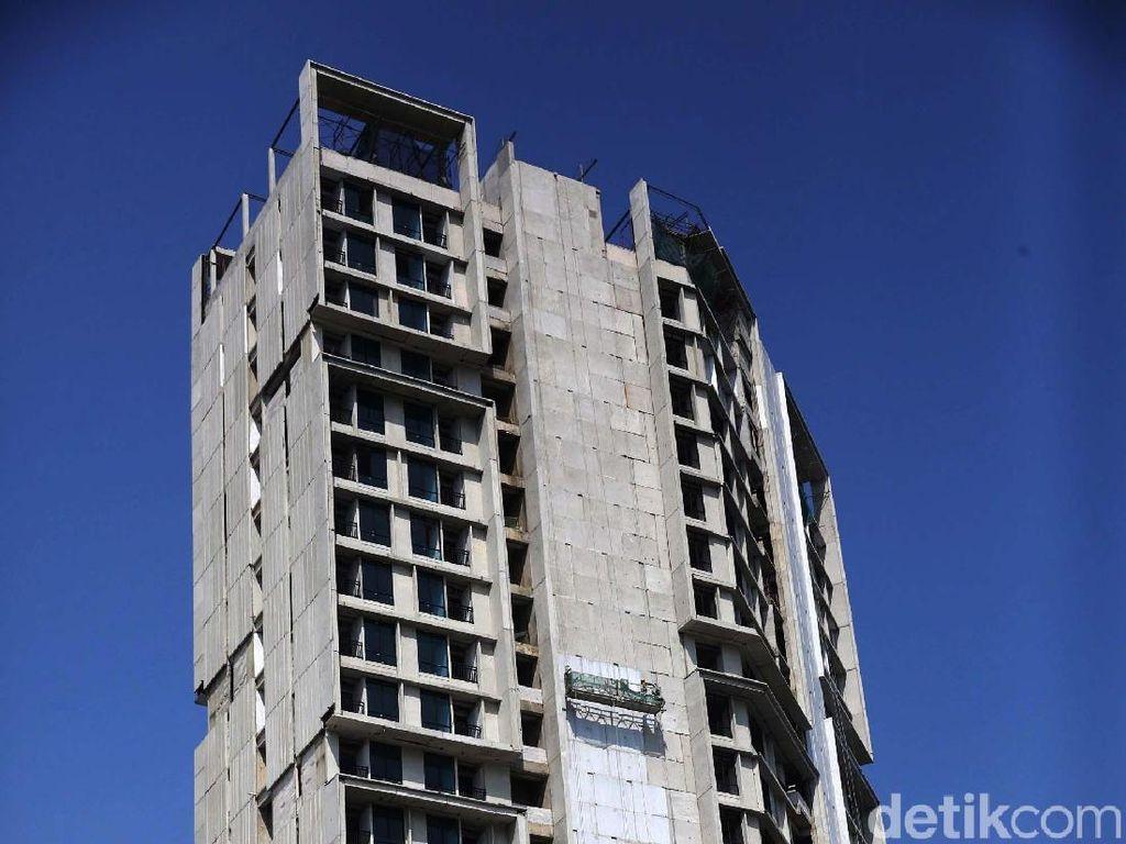 Bocoran Buat Pengembang: Lokasi Apartemen yang Paling Laku se-Jakarta