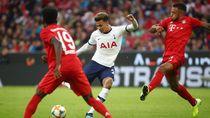 Lewat Drama Tos-tosan, Tottenham Juara Audi Cup