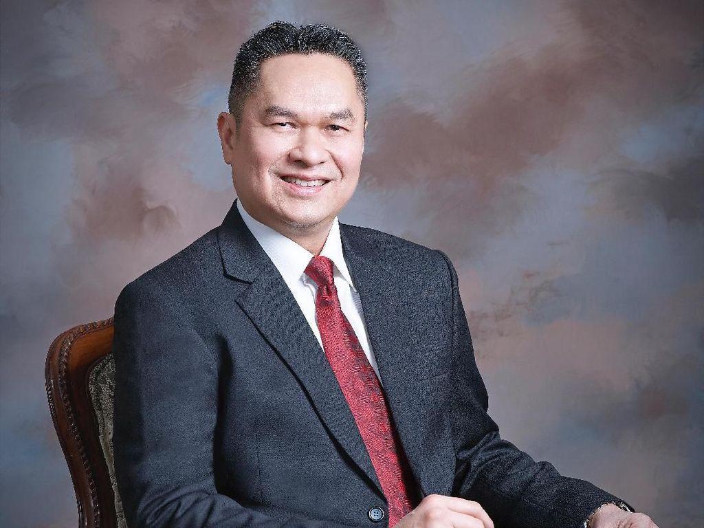 Diciduk KPK, Dirkeu Angkasa Pura II Punya Harta Rp 28 Miliar