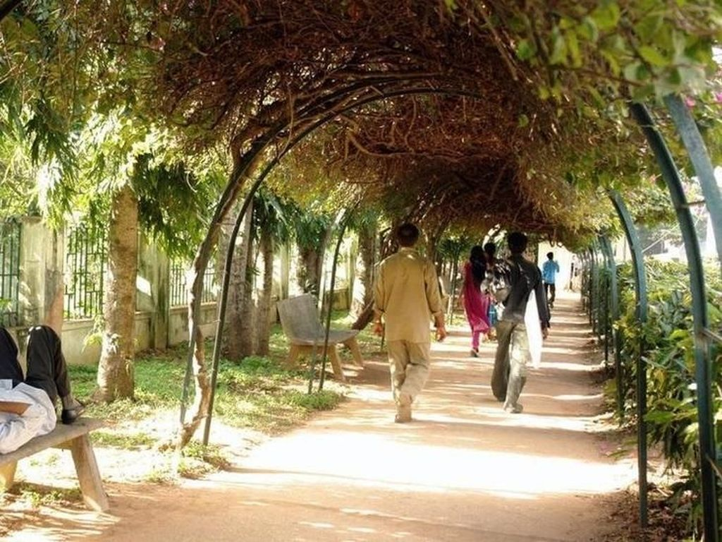 Mengenal Goa, Negara Bagian India yang Santai dan Tenang