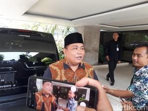 Arief Poyuono soal RUU Ciptaker: Apapun Hasilnya Harus Diterima