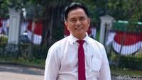 Yusril Kutip SBY Respons Serangan Rachland: Saya Prihatin