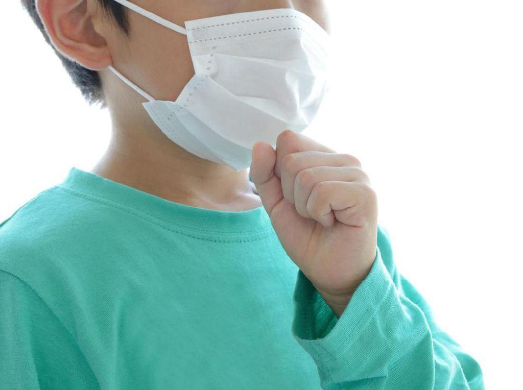 Anak Lebih Rentan Akan Polusi, Dokter Sarankan Jaga Status Hidrasi