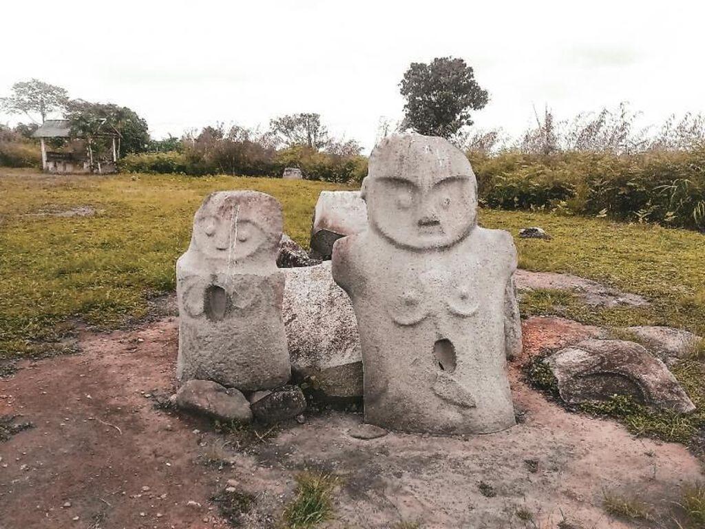 Menjejakkan Kaki di Lore Lindu, Situs Megalitikum Tertua