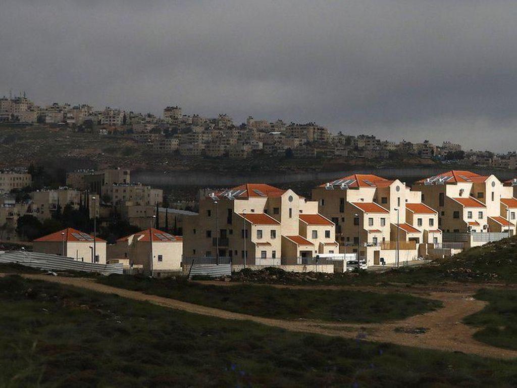 Israel Izinkan Bangun 700 Rumah Warga Palestina, Yahudi 6.000 Rumah