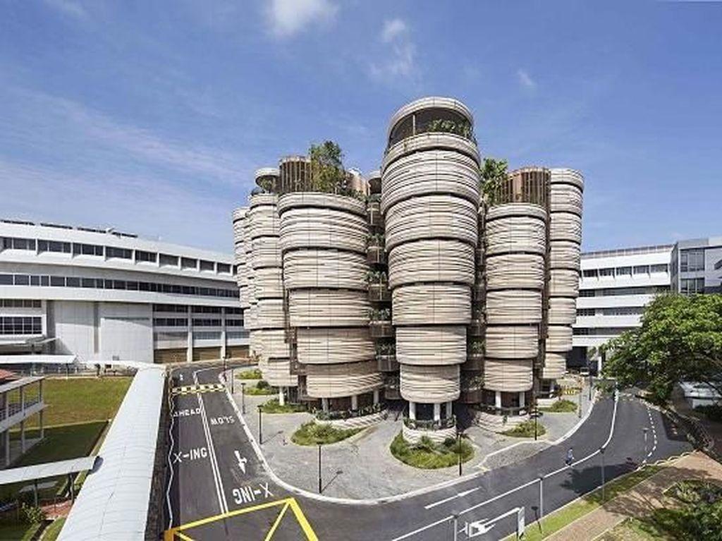 Inilah 7 Universitas Terbaik di ASEAN, NUS Tempati Posisi Pertama
