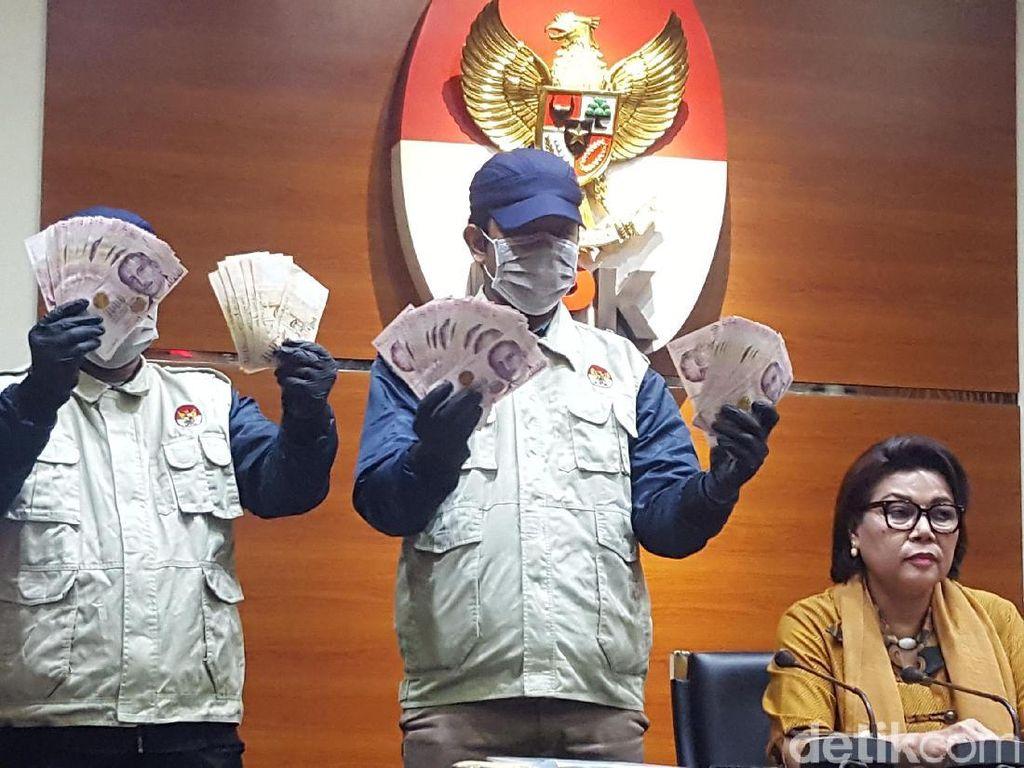 PT Inti Bantah Tersangka OTT Kasus Suap Antar-BUMN Pegawainya