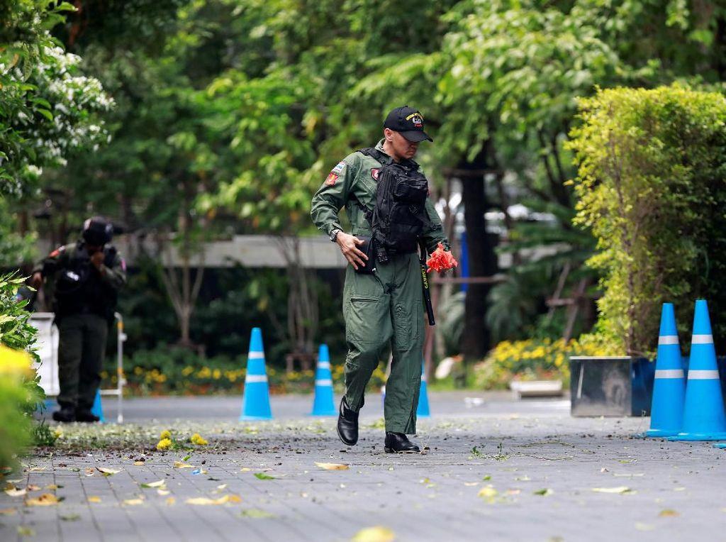 KBRI Pastikan Tak Ada WNI Jadi Korban Ledakan Bom di Bangkok