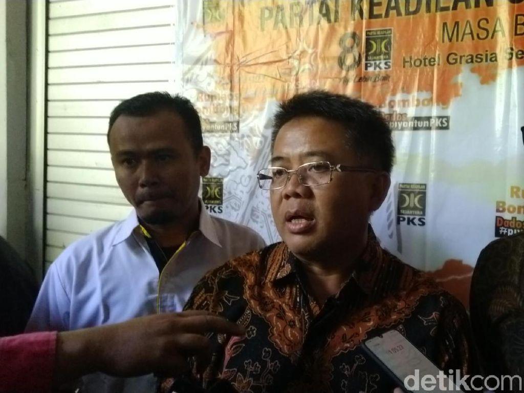 Ini Respons Presiden PKS Saat Diajak Prabowo Gabung Koalisi Jokowi