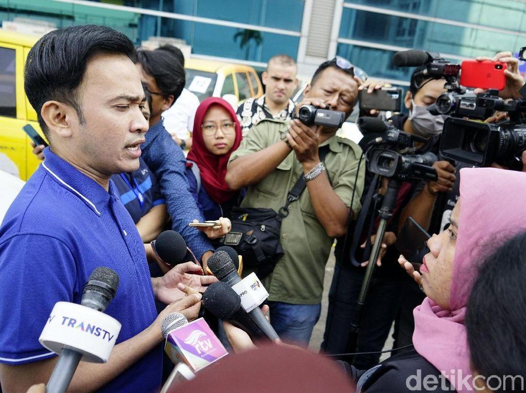 Ruben Cari Tahu Staf I AM Geprek Bensu Mesum yang Ditangkap Polisi
