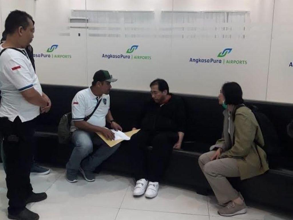 Interpol Tangkap Adik Hartono Karjadi di Malaysia