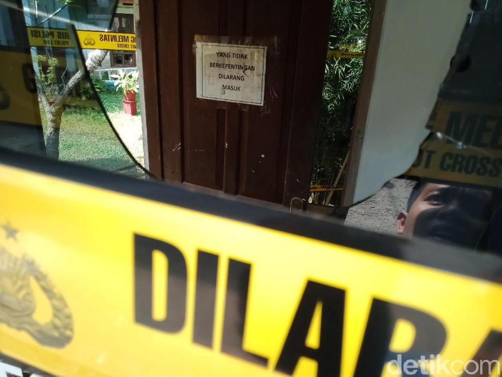 Polisi Tangkap Pelaku Pelemparan Rumah Menteri Susi Tanpa Perlawanan