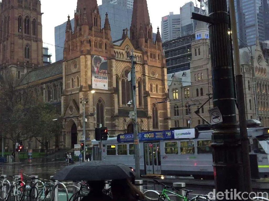 5 Hal Menarik Saat Liburan ke Melbourne