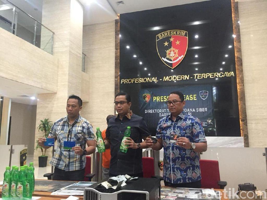 Dijerat TPPU, Cokro Bobol Rekening Bank BUMN untuk Dirikan Perusahaan