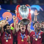 Liverpool: Dear Atletico, Wanda Metropolitano Juga Spesial Buat Kami, Lo
