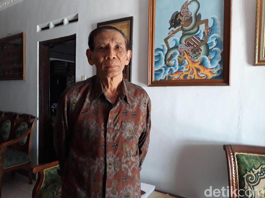 Jokowi Wayangan Kresno Jumeneng Ratu, Guru Besar ISI: Tokoh Paling Sakti
