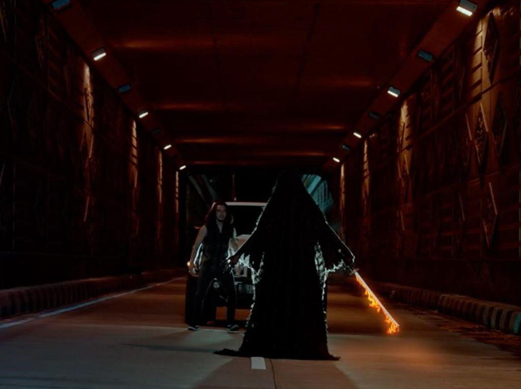 Film Thriller Horor Jangan Sendirian Tayang di Negara Asean Bulan Depan
