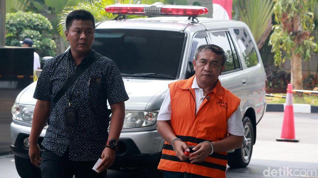Penyuap Hakim PN Balikpapan Diperiksa KPK