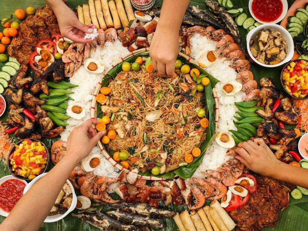 Ulam: Main Dish, Film Dokumenter Pertama yang Tampilkan Makanan Khas Filipina