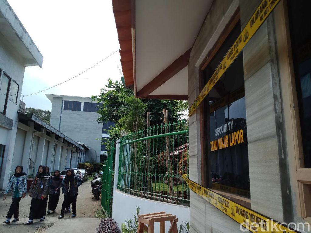 Polisi Ungkap Motif Pelaku Pelemparan Rumah Menteri Susi