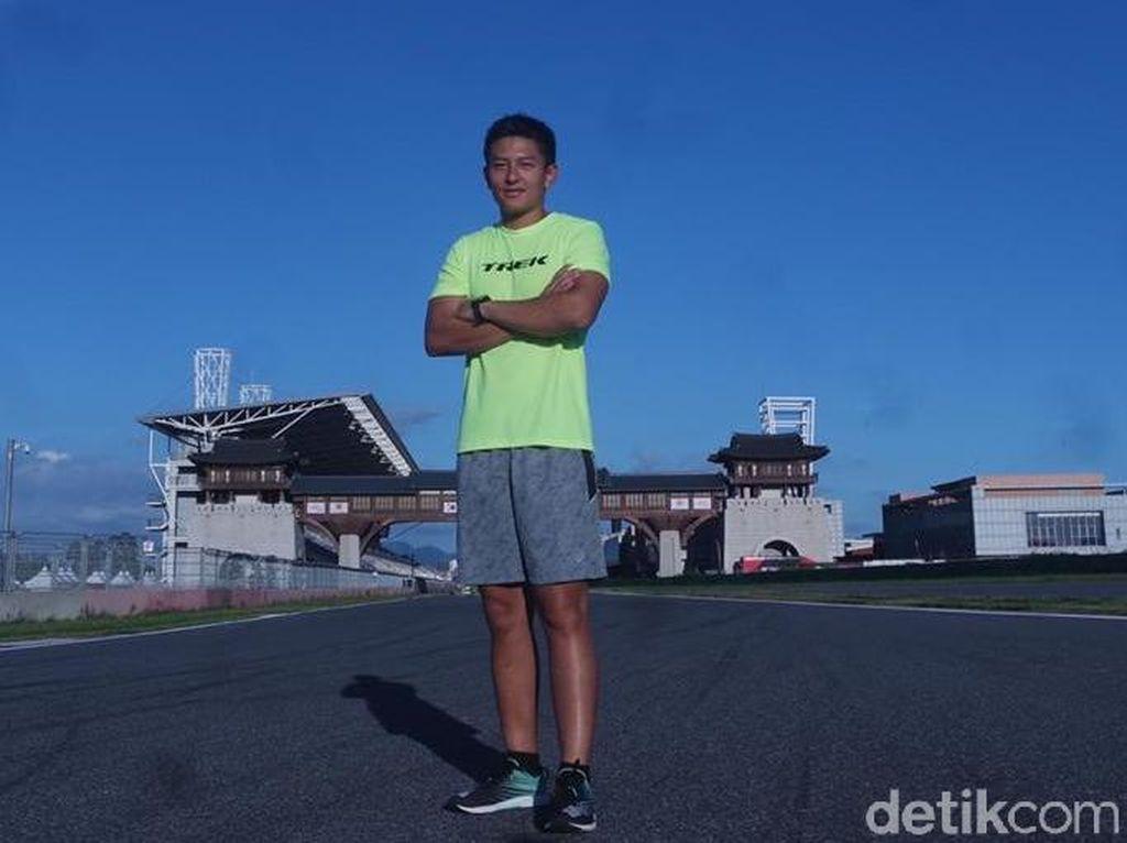 Rio Haryanto Masih Punya Mimpi Kembali ke F1