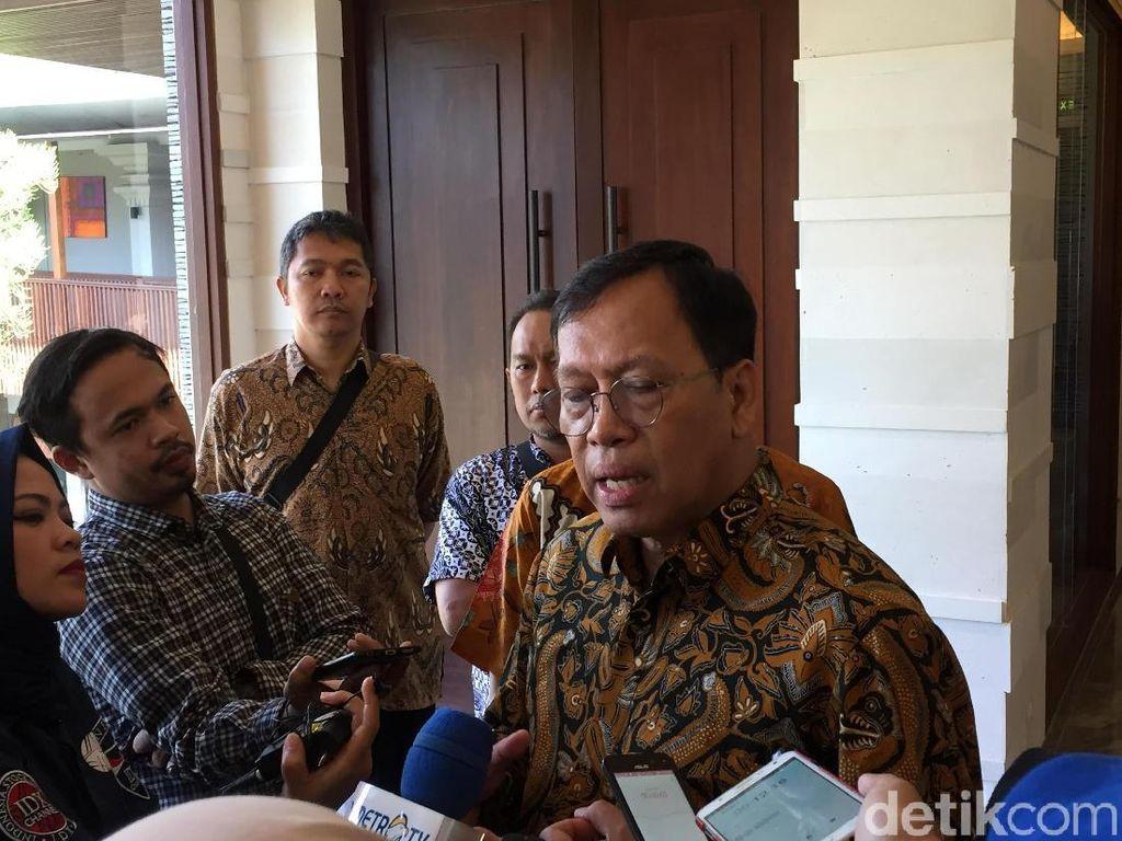 Penerimaan Pajak 2019 Meleset Gara-gara Sektor Tambang Terpuruk