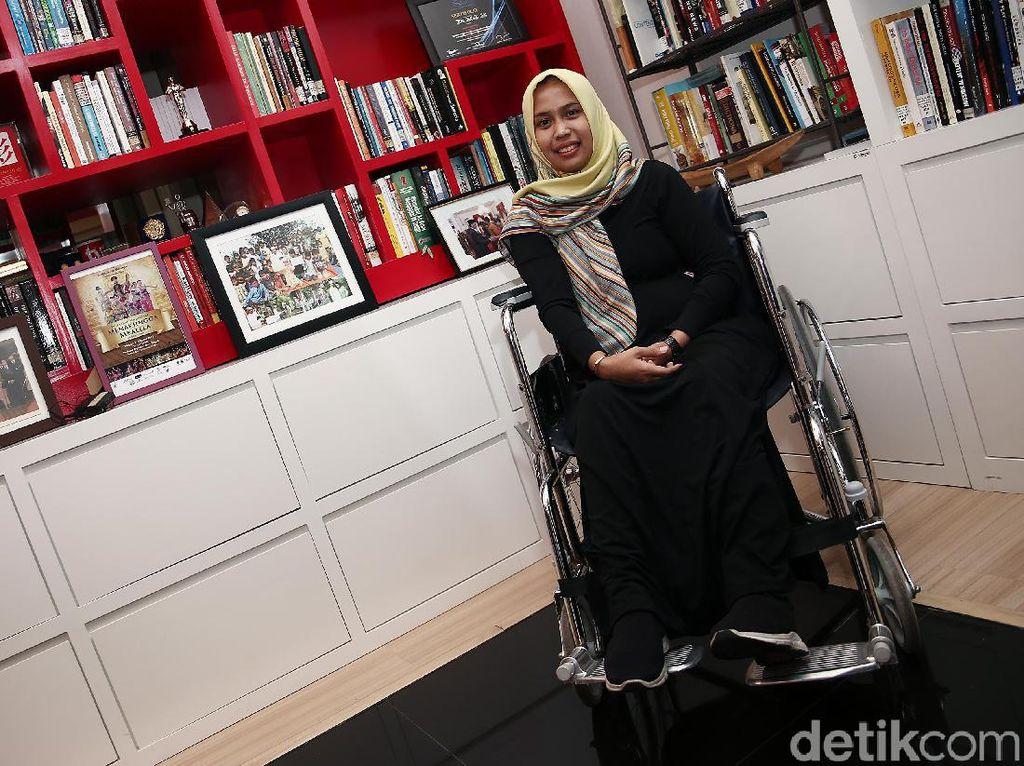 drg Romi Maafkan drg Lili Meski Ada Dugaan Dicurangi