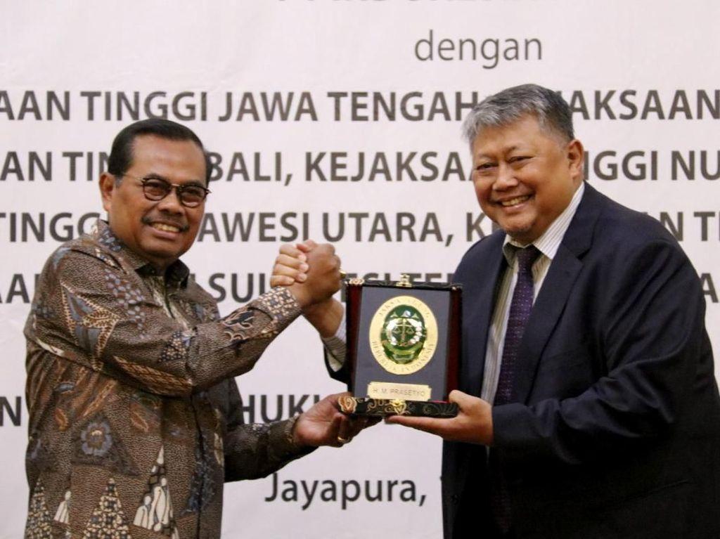 PT Indonesia Power Teken MoU dengan Kejaksaan Tinggi