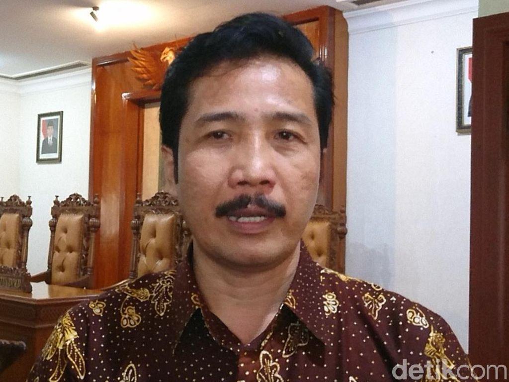 Banding Kandas, Eks Ketua DPRD Tulungagung Tetap Dihukum 8 Tahun Penjara