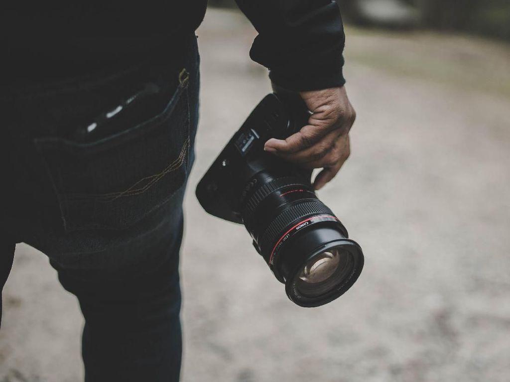 Pentingkah Built-in Stabilization di Dalam Kamera?