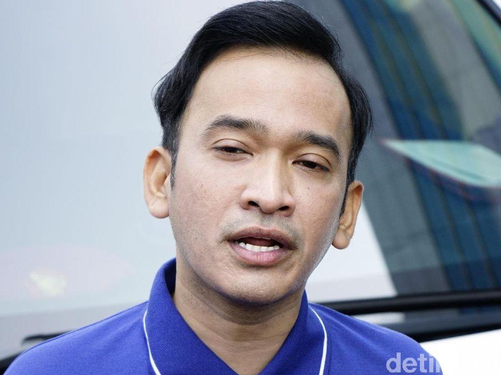 Ruben Onsu Sayangkan Nia Anggia Ungkap Masalah Pribadi di Media Sosial