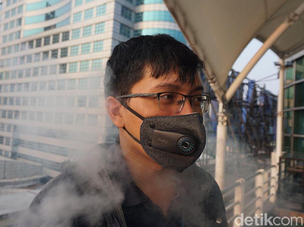 Komparasi 3 Jenis Masker Paling Populer, Mana yang Efektif Menangkal Polusi?