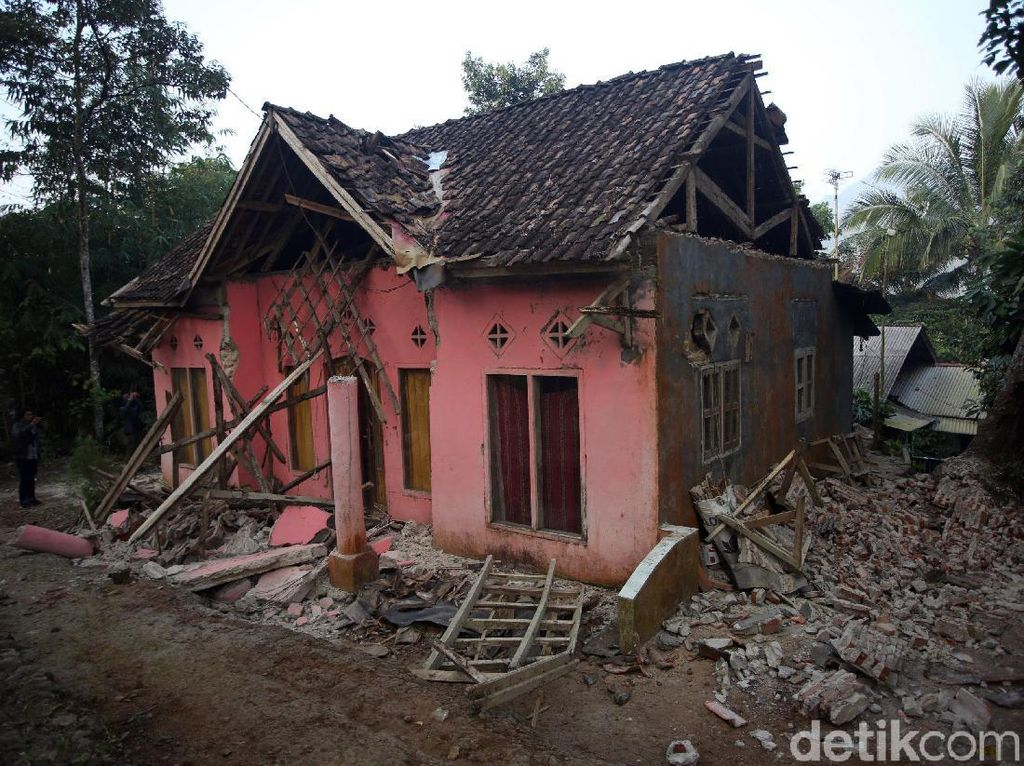 Tips Meminimalkan Risiko Cedera Saat Terjadi Gempa