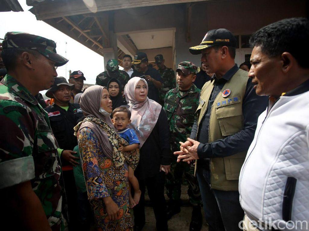 BNPB Ingatkan Potensi Gempa Selatan Jawa: Itu Bukan Hoaks