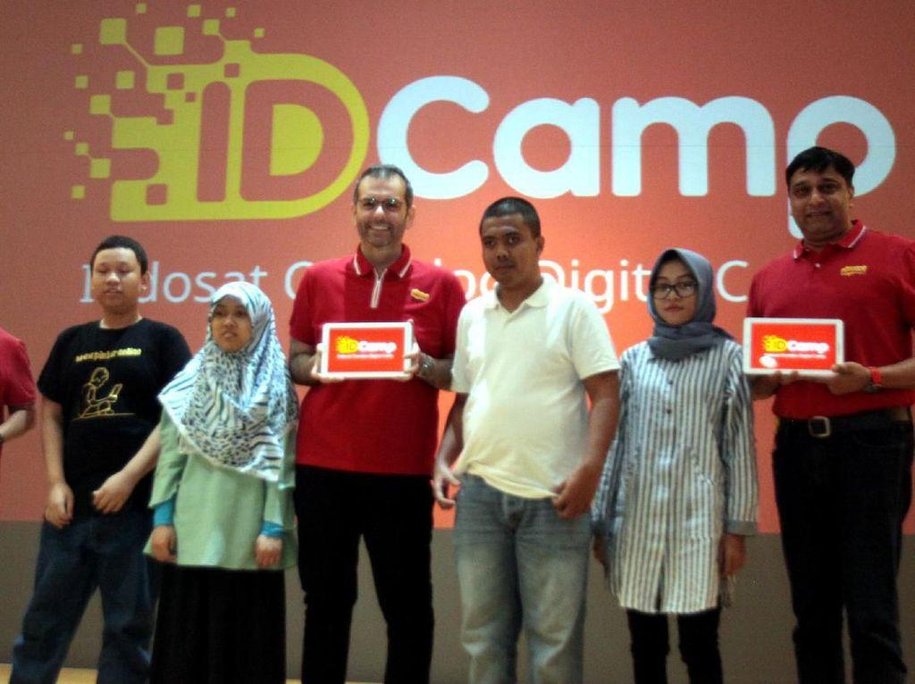 Cetak Programmer Muda Lewat Edukasi Digital Camp