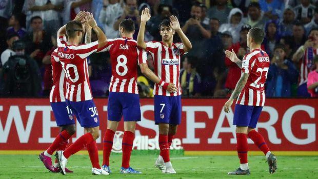 Preview Liga Spanyol 2019/2020: Saatnya Atletico Madrid Unjuk Gigi