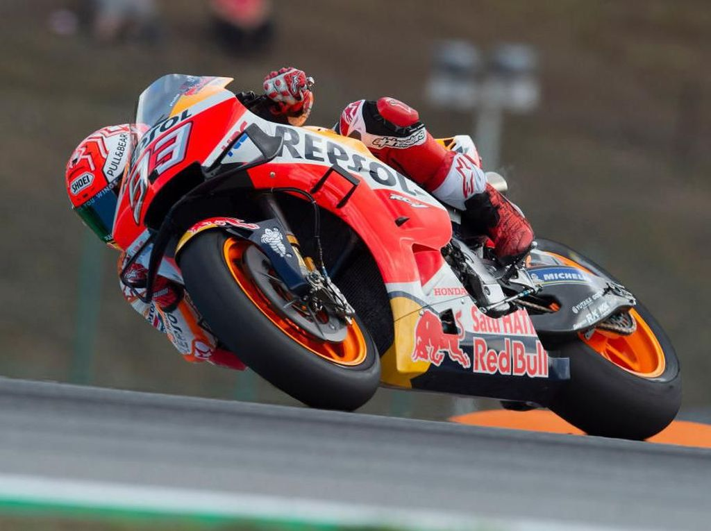 TRANS7 Hadirkan Nobar Penuh Keseruan MotoGP Ceko di Lampung