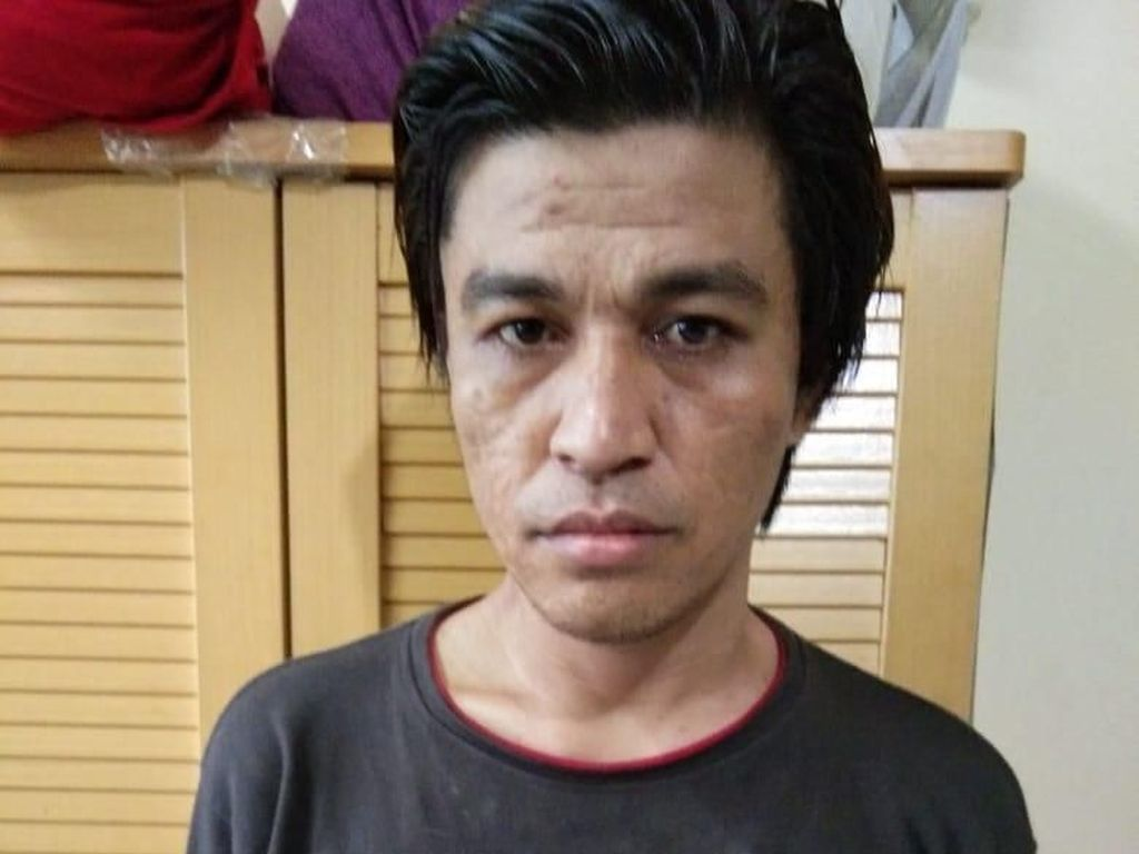 Polisi Gadungan Ditangkap di Jakpus, Bermodus Geledah Narkoba Tapi Curi HP