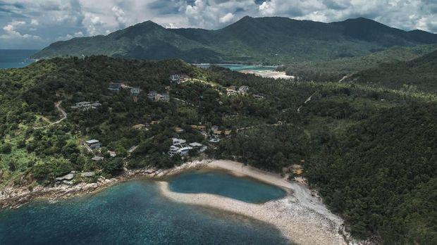 8 'Pulau Pesta' di Asia untuk Merayakan Tahun Baru