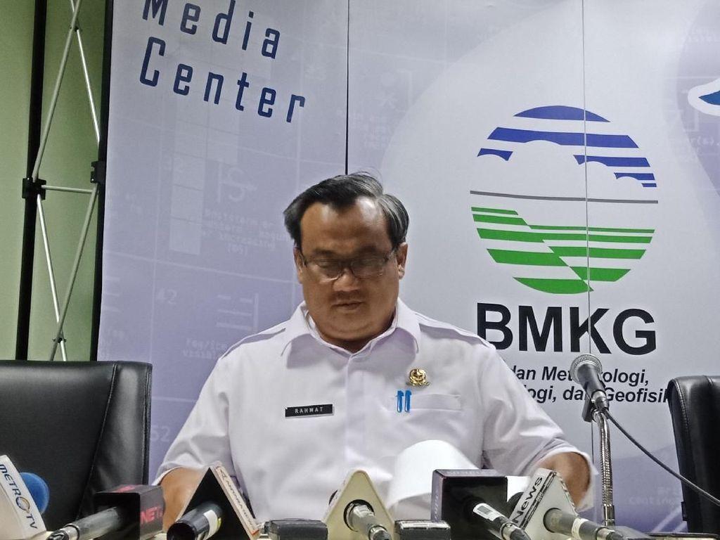 BMKG Buat Pemodelan Gempa-Tsunami Berbagai Daerah untuk Keperluan Evakuasi