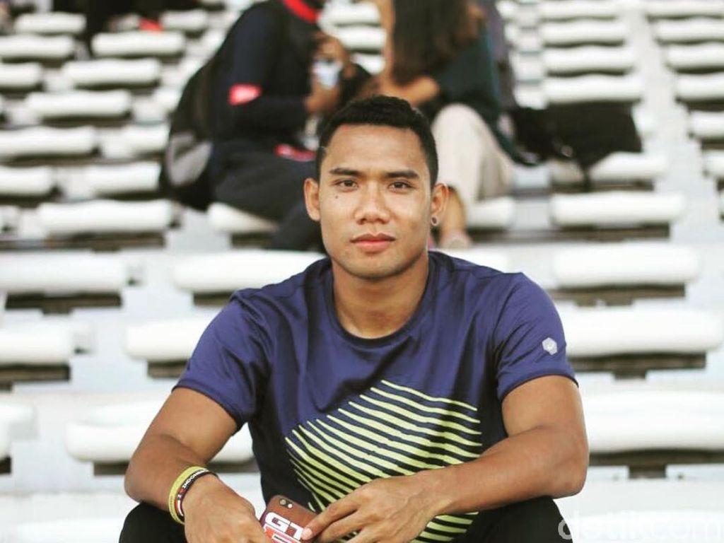 Terbaik di Kejurnas Atletik 2019, Sudirman Belum Pulih dari Cedera